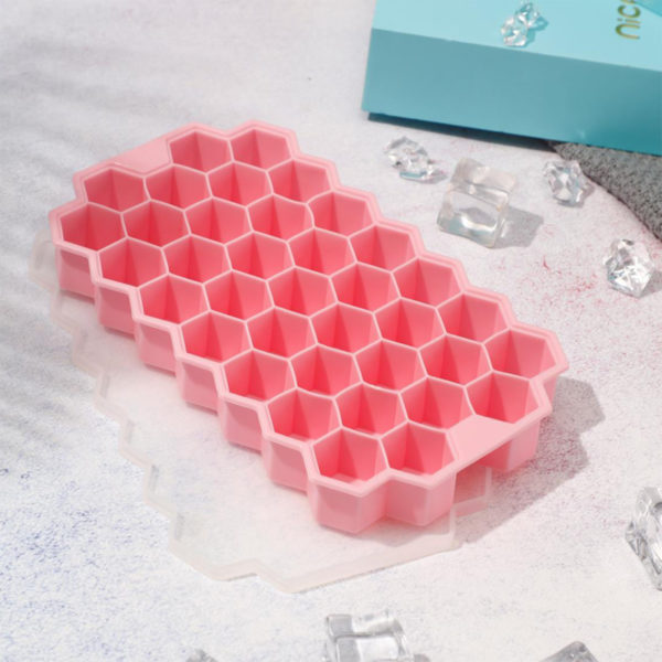 ice cube tray silicone ice mold37 cavity