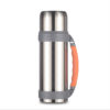 Double wall stainless steel flask vacuum sport water pot vacuum insulated travel pot5