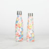 Best selling gifts drinking products wholesale Free sample unique shaped double wall vacuum water bottles