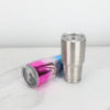 High quality thermo mug insulated travel vacuum coffee mugs stainless steel tumbler