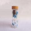 loose leaf tea infuser herb green tea maker glass infuser