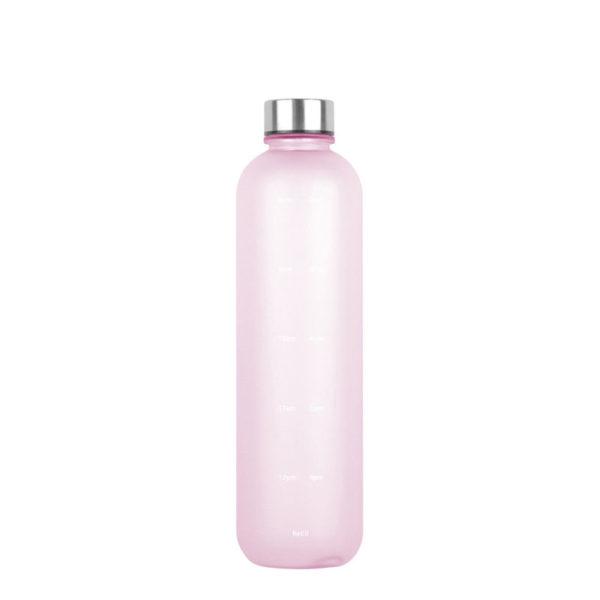 BPA free plastic tritan 32oz colorful flip cap sports bottle