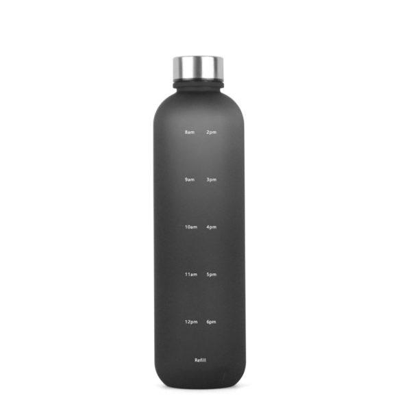 Bpa free palstic tritan 32oz colorful flip cap sport bottle